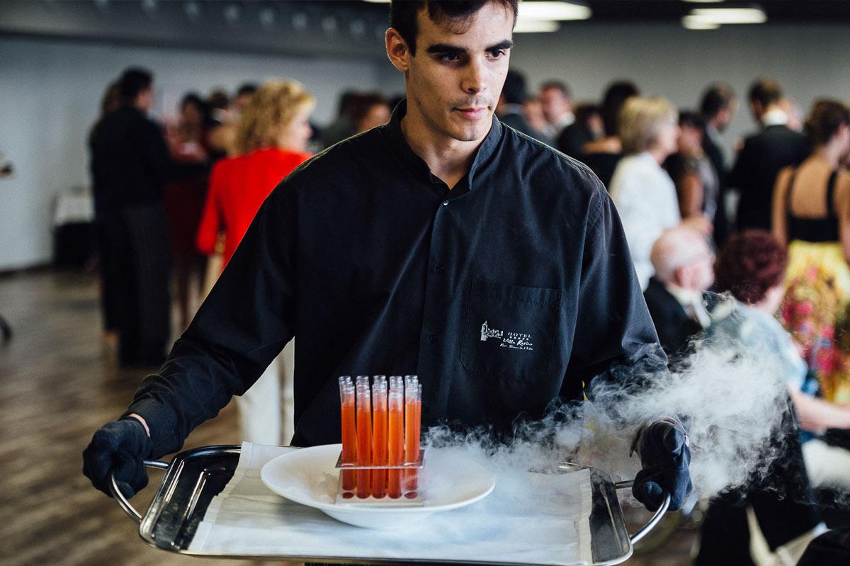 Xerta Restaurant Barcelona trabaja con nosotros trabajo job stage