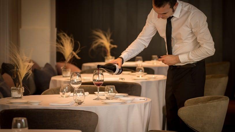 Xerta Restaurant Barcelona restaurante-Ohla-Eixample-Fran Lopez