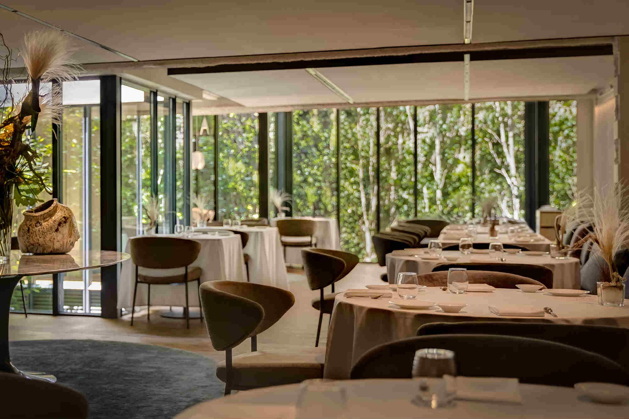 Xerta Restaurant Barcelona restaurante Ohla Eixample Fran-López