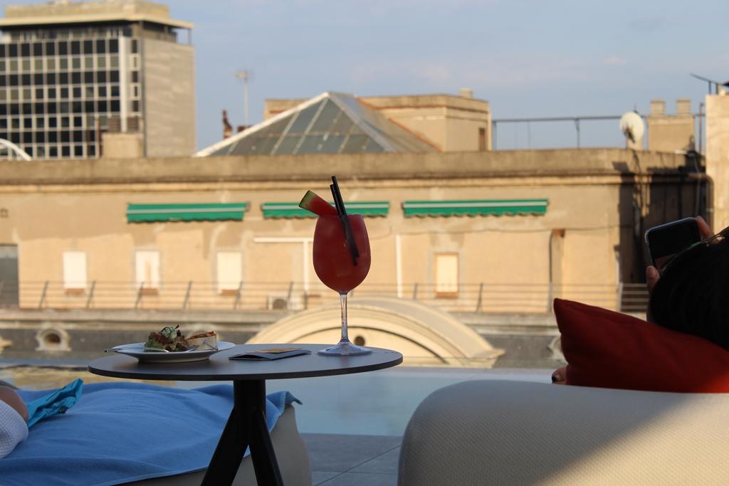 Xerta Restaurant Sky Evenings – Tardes con encanto en la terraza del Hotel Ohla Eixample