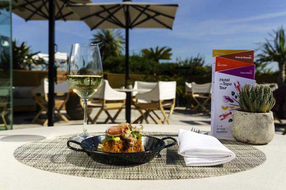 HOTEL-TAPA-TOUR18-Barcelona-xerta-restaurant-hotel-ohla-eixample